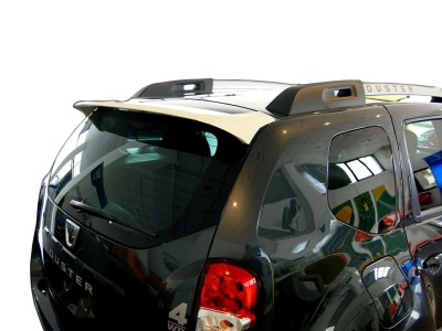 Dacia Duster Master Rear Wing