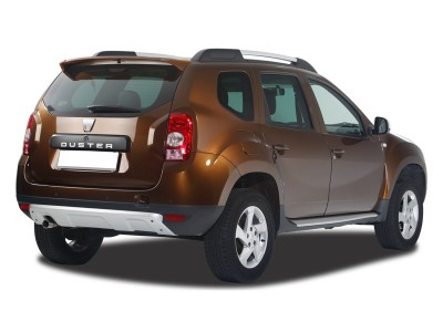 Dacia Duster Sport Rear Wing