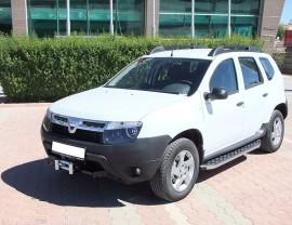 Dacia Duster Trax Trittbretter