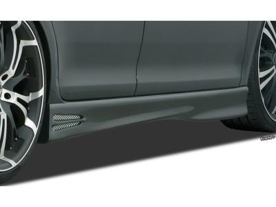 Dacia Logan 2 GT5 Seitenschwellern