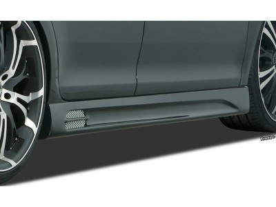 Dacia Logan 2 GTX-Race Side Skirts
