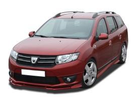 Dacia Logan 2 Verus-X Frontansatz