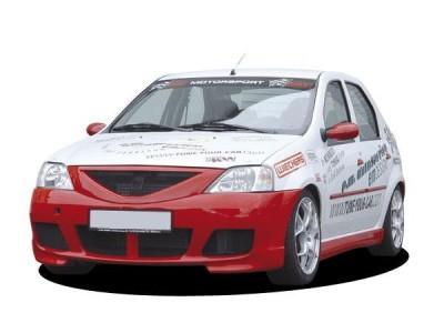 Dacia Logan NX Front Bumper