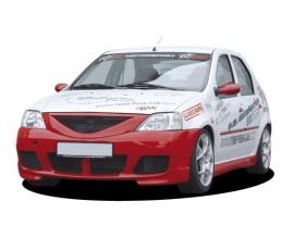 Dacia Logan NX Frontstossstange