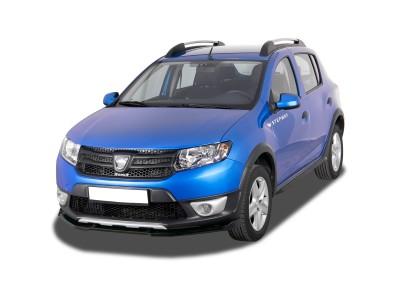 Dacia Sandero 2 Stepway Extensie Bara Fata V2