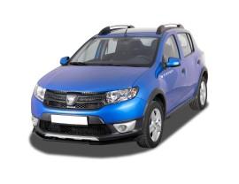 Dacia Sandero 2 Stepway  V2 Elso Lokharito Toldat