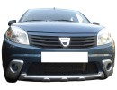 Dacia Sandero Extensie Bara Fata Sport
