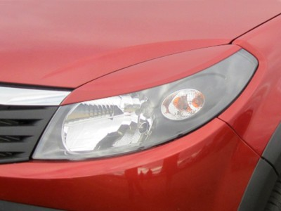 Dacia Sandero RX Eyebrows