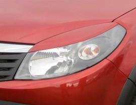 Dacia Sandero RX Scheinwerferblenden