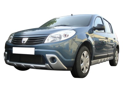 Dacia Sandero Sport Body Kit