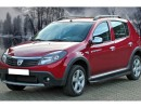 Dacia Sandero Stepway Atos-B Running Boards