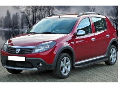 Dacia Sandero Stepway Atos-B Trittbretter