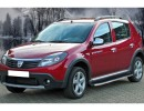 Dacia Sandero Stepway Atos Running Boards