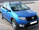 Dacia Sandero Stepway H2 Running Boards