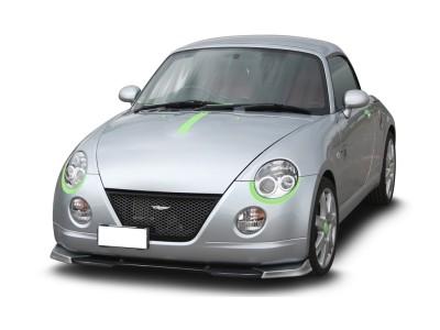Daihatsu Copen Verus-X Front Bumper Extension