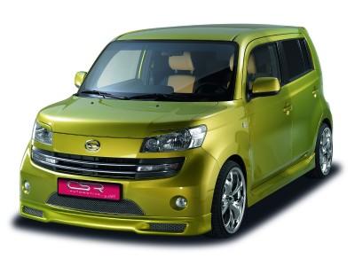 Daihatsu Materia Extensie Bara Fata XL-Line