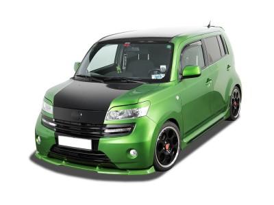 Daihatsu Materia Verus-X Frontansatz