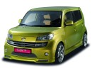 Daihatsu Materia XL-Line Front Bumper Extension