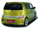 Daihatsu Materia XL-Line Rear Bumper Extension