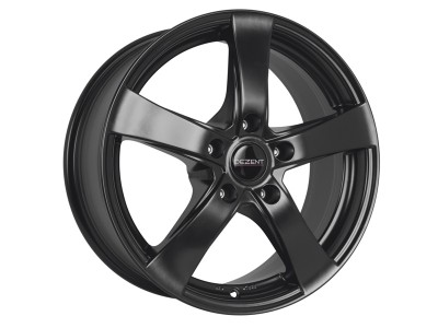 Dezent RE Dark Wheel