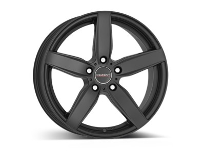 Dezent TB Dark Wheel