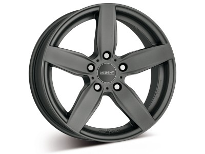 Dezent TB Graphite Wheel