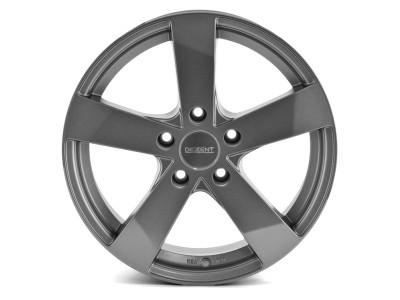Dezent TD Graphite Wheel