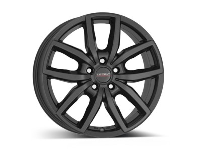 Dezent TE Dark Wheel