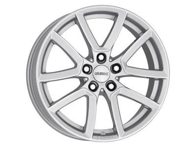 Dezent TF Silver Wheel