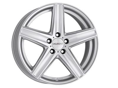 Dezent TG Silver Wheel