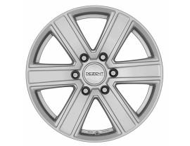 Dezent TJ Wheel