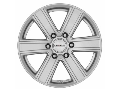 Dezent TJ Wheel