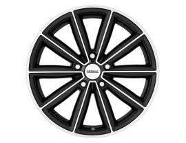 Dezent TM Dark Wheel