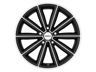 Dezent TM Dark Wheel