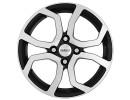 Dezent TS Dark Wheel