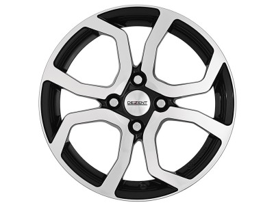 Dezent TS Dark Wheel