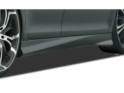 Dodge Caliber Speed-R Side Skirts