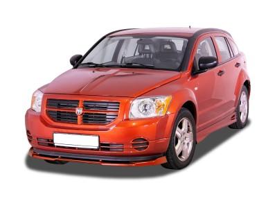Dodge Caliber Verus-X Front Bumper Extension
