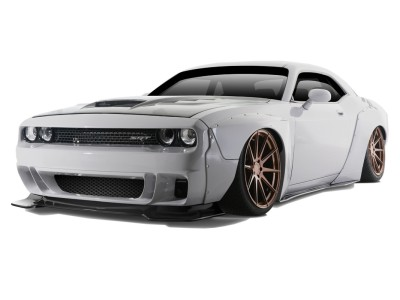 Dodge Challenger Body Kit Cyber Wide