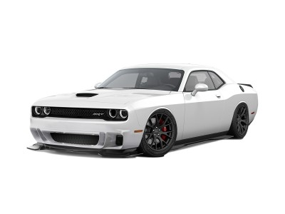 Dodge Challenger Body Kit Cyber