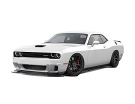 Dodge Challenger Cyber Body Kit