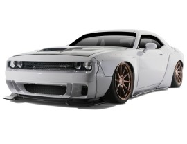 Dodge Challenger Cyber Wide Body Kit