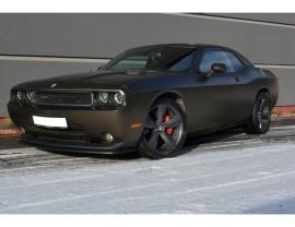 Dodge Challenger MK3 SRT8 MX Frontansatz