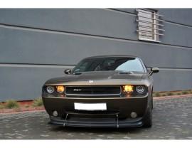 Dodge Challenger MK3 SRT8 MXR Frontansatz
