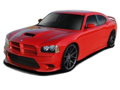 Dodge Charger MK1 Body Kit Hellcat-Look