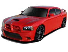 Dodge Charger MK1 Hellcat-Look Body Kit