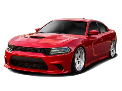 Dodge Charger MK2 Hellcat-Look Body Kit