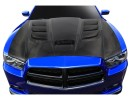 Dodge Charger MK2 Viper-Look Carbon Fiber Hood
