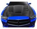 Dodge Charger MK2 Viper-Look Karbon Motorhazteto