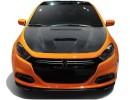 Dodge Dart Apex Carbon Fiber Hood